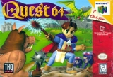 Quest 64 (Nintendo 64)